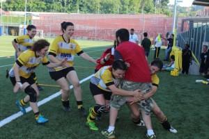 CUS Camerino_Rugby femminile