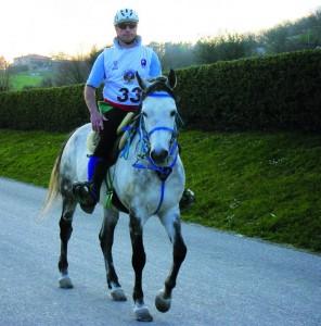 Giorgio Cingolani-MG Marcheguida-equitazione-passione-Mamo-Massimo Pigliapoco-interviste di Mamo-equitazione marche 2014