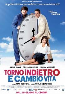 Torno Indietro e Cambio Vita-Vanzina-MG-Marcheguida-Max Tortora-Marche eventi-Marche spettacolo