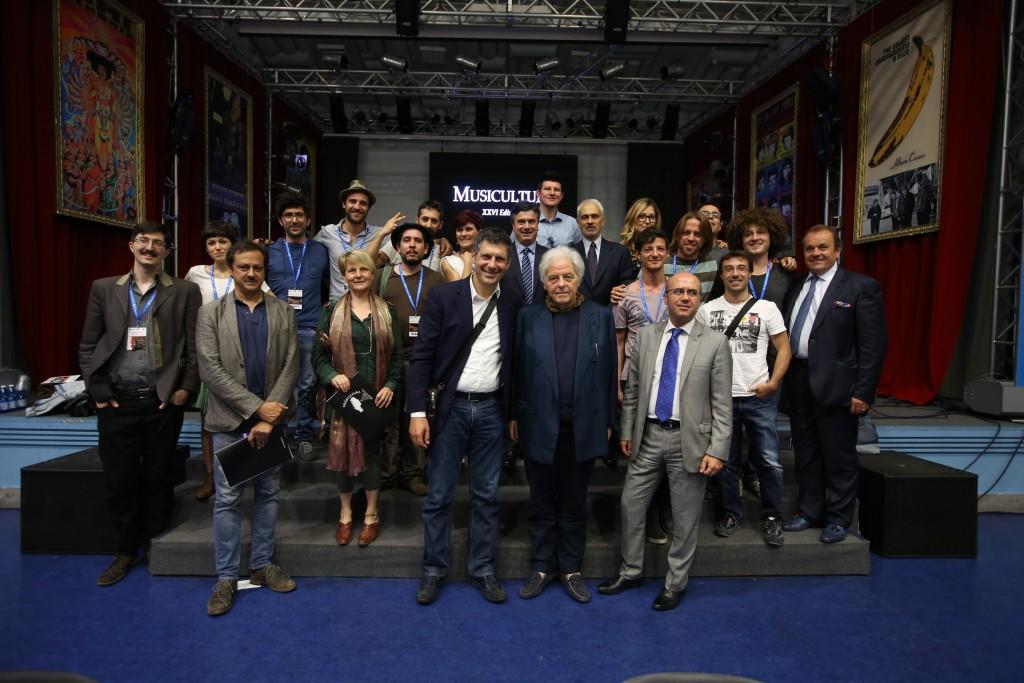 Radio 1 Rai-Vincitori Musicultura 2015-MG-Marcheguida