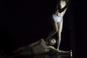 Philippe Saire-Neons-Les memoires-Olivier Dubois-MG-Marcheguida-Civitanova Danza