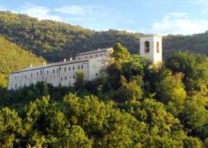 Sassoferrato-Abbazia di Santa Croce-ScheggiAcustica-MG-Marcheguida